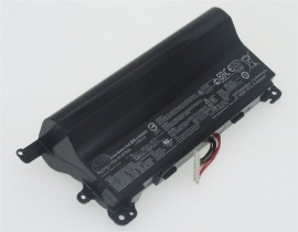 G752vs-xs74k hög kapacitet batteri, 15V 5800mAh asus g752vs-xs74k laptop batterier