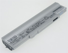 Cf-lx6 hög kapacitet batteri, 10.8V 6800mAh panasonic cf-lx6 laptop batterier