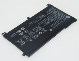 X0s97pa batteri, 11.55V 3470mAh hp x0s97pa laptop batterier