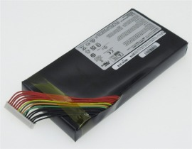 GT62VR 6RD hög kapacitet batteri, 14.4V 5225mAh MSI GT62VR 6RD laptop batterier