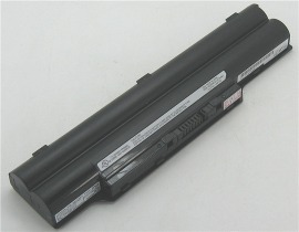 Celsius h720 hög kapacitet batteri, 10.8V 6700mAh fujitsu celsius h720 laptop batterier