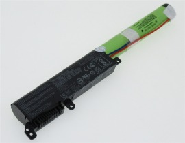 X441uv-1c batteri, 10.8V 3200mAh asus x441uv-1c laptop batterier