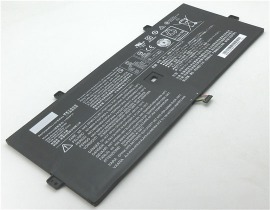 L15C4P22 hög kapacitet batteri, 7.56V 8210mAh LENOVO L15C4P22 laptop batterier