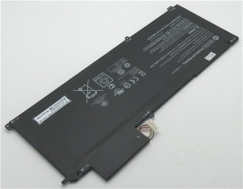 Ml03xl batteri, 11.4V 3570mAh hp ml03xl laptop batterier