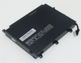 Pf06xl hög kapacitet batteri, 11.55V 8300mAh hp pf06xl laptop batterier