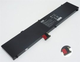 F1 hög kapacitet batteri, 11.4V 8700mAh razer f1 laptop batterier