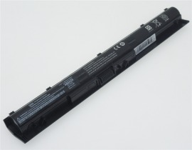 800009-241 batteri, 14.8V 2600mAh hp 800009-241 laptop batterier
