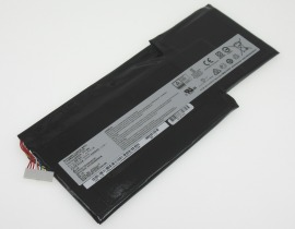 Gf75 thin 3rd batteri, 11.4V 4600mAh msi gf75 thin 3rd laptop batterier