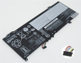 Yoga 530-14arr-81h9000vge hög kapacitet batteri, 7.68V 5928mAh lenovo yoga 530-14arr-81h9000vge laptop batterier