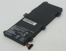 Transformer book flip tp550lab batteri, 7.5V 5000mAh asus transformer book flip tp550lab laptop batterier