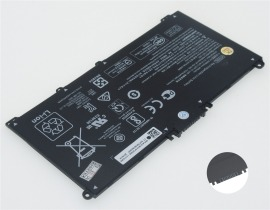 17-ca0010nr batteri, 11.4V 3600mAh hp 17-ca0010nr laptop batterier