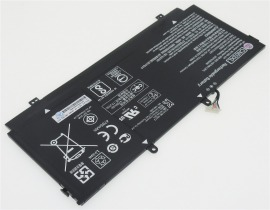 Envy 13-ab064tu batteri, 11.55V 5020mAh hp envy 13-ab064tu laptop batterier