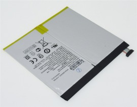 C12p1602 hög kapacitet batteri, 3.85V 7600mAh asus c12p1602 laptop batterier